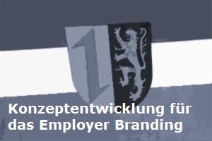 Konzeptentwicklung für das Employer Branding